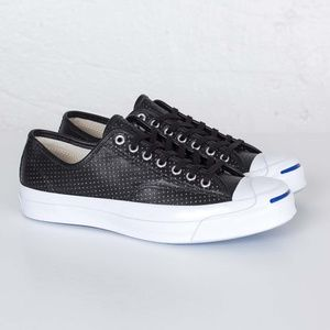 CONVERSE JACK PURCELL JP SIGNATURE OXFORDS